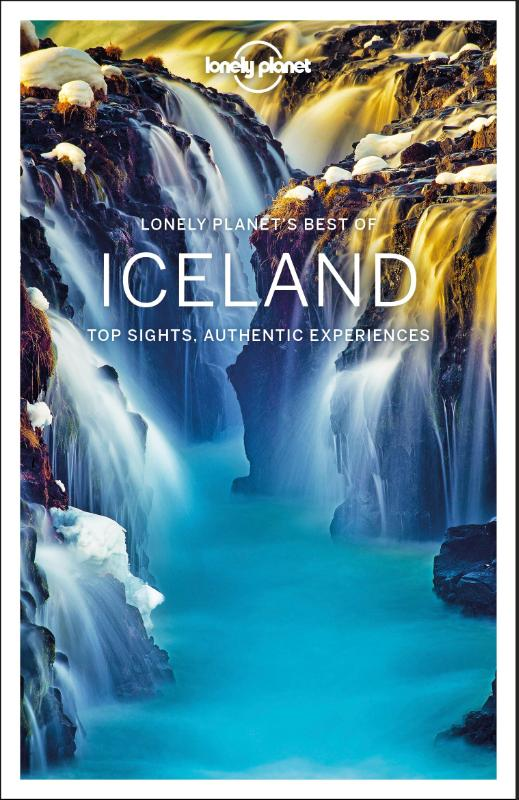 Lonely Planet Best of Iceland 1e