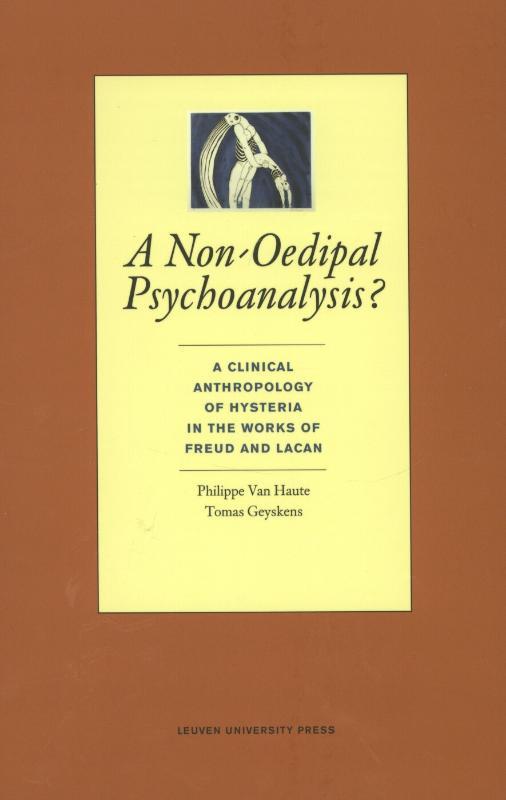 A non-oedipal psychoanalysis?