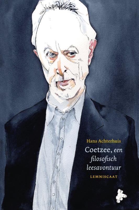 Coetzee, een filosofisch leesavontuur