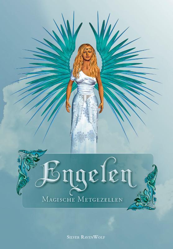 Engelen magische metgezellen