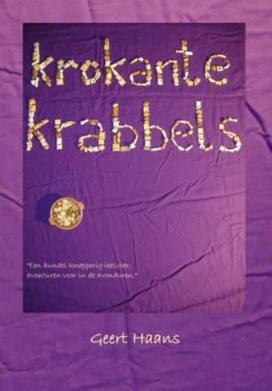 Krokante krabbels