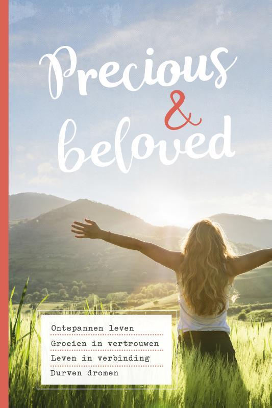 Precious & beloved (set van 10)