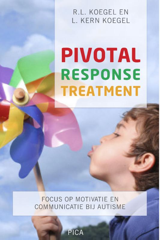Pivotal response treatment