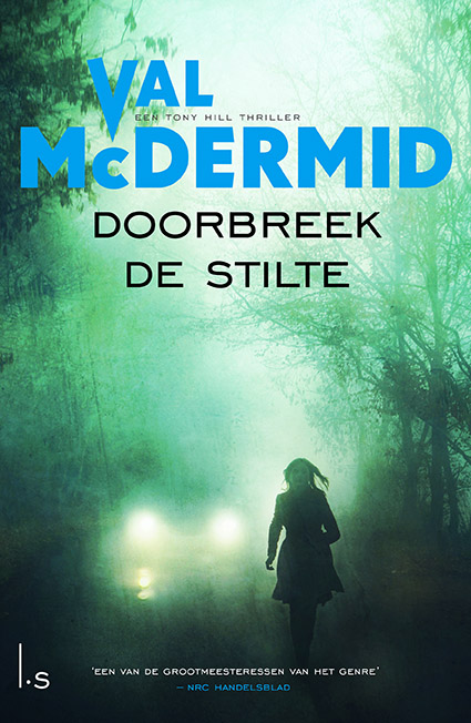 Doorbreek de stilte