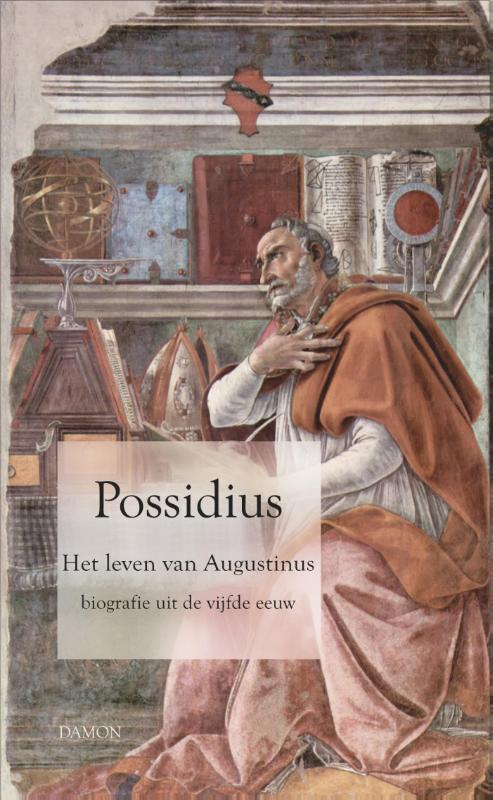 Possidius, het leven van Augustinus