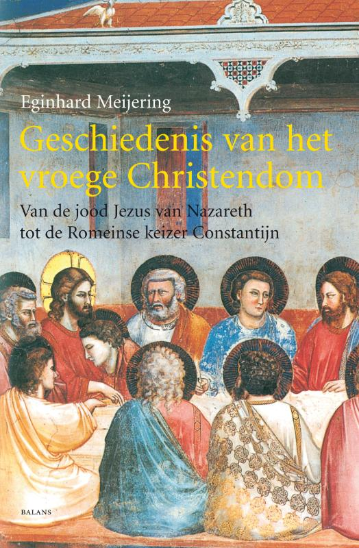 Geschiedenis van het vroege Christendom