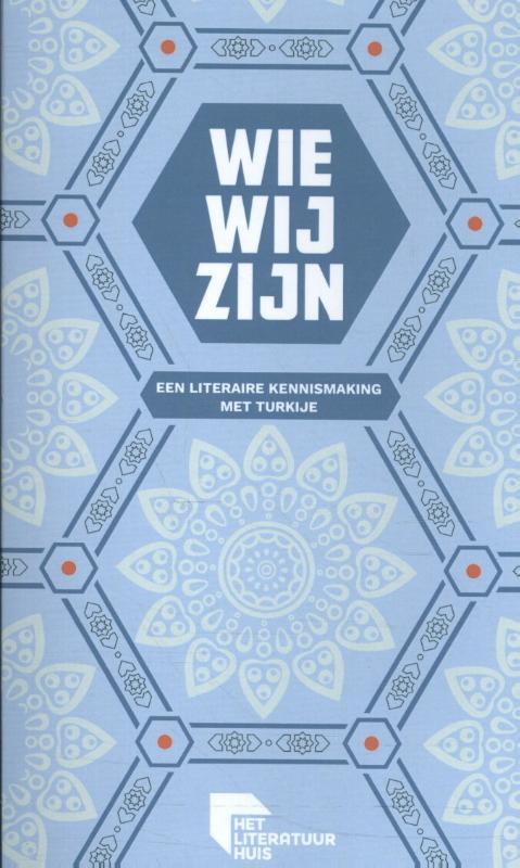Een literaire kennismaking met turkije