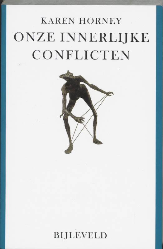Onze innerlijke conflicten
