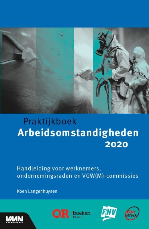 Praktijkboek arbeidsomstandigheden 2020