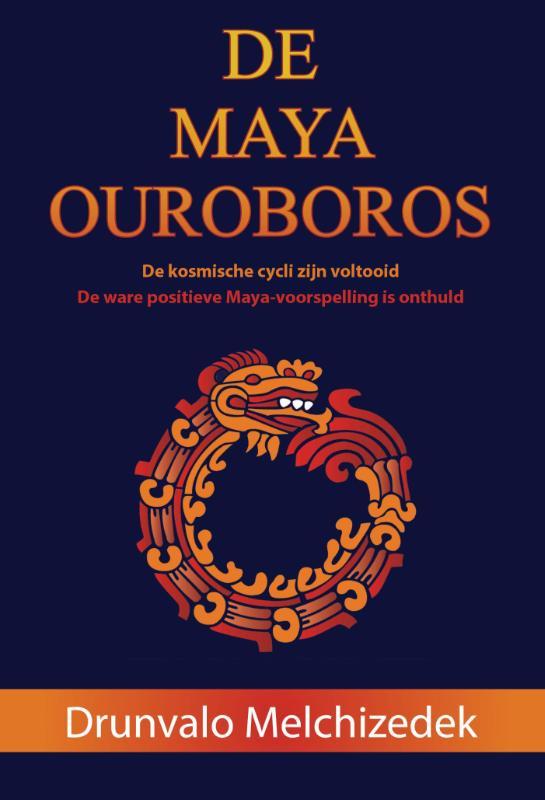 De Maya Ouroboros