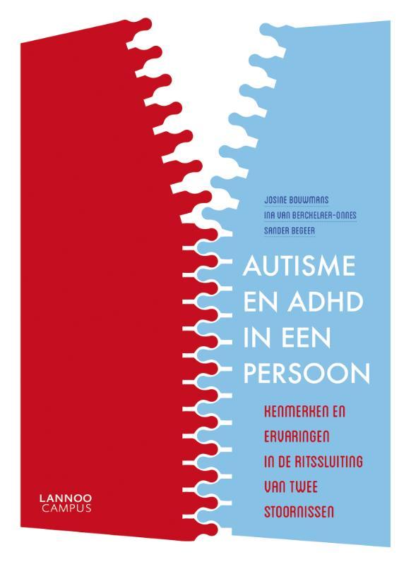 Autisme en ADHD in één persoon