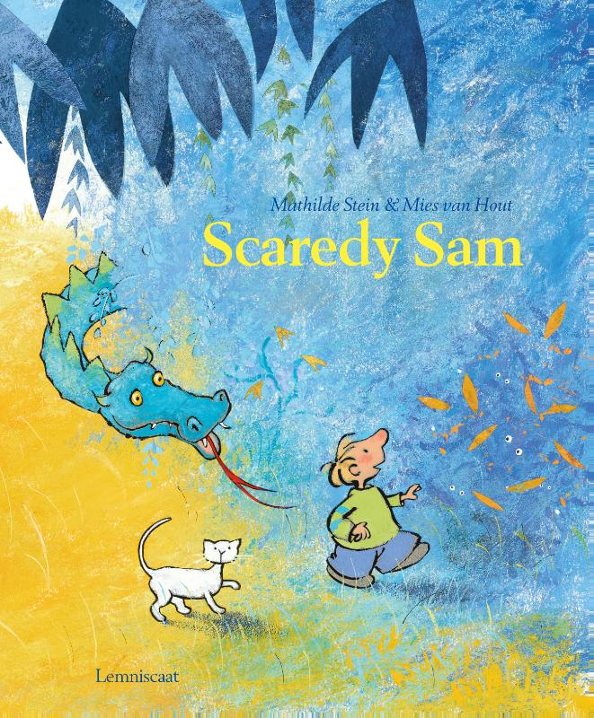 Scaredy Sam