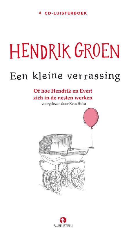 Hendrik Groen - Een kleine verrassing