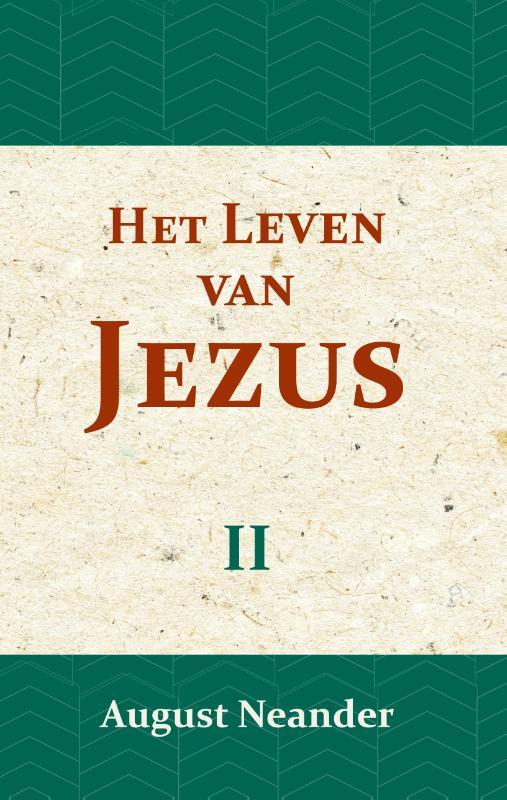 Het Leven van Jezus II