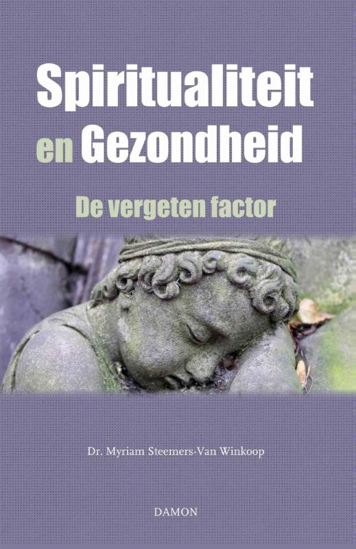 Spiritualiteit en gezondheid