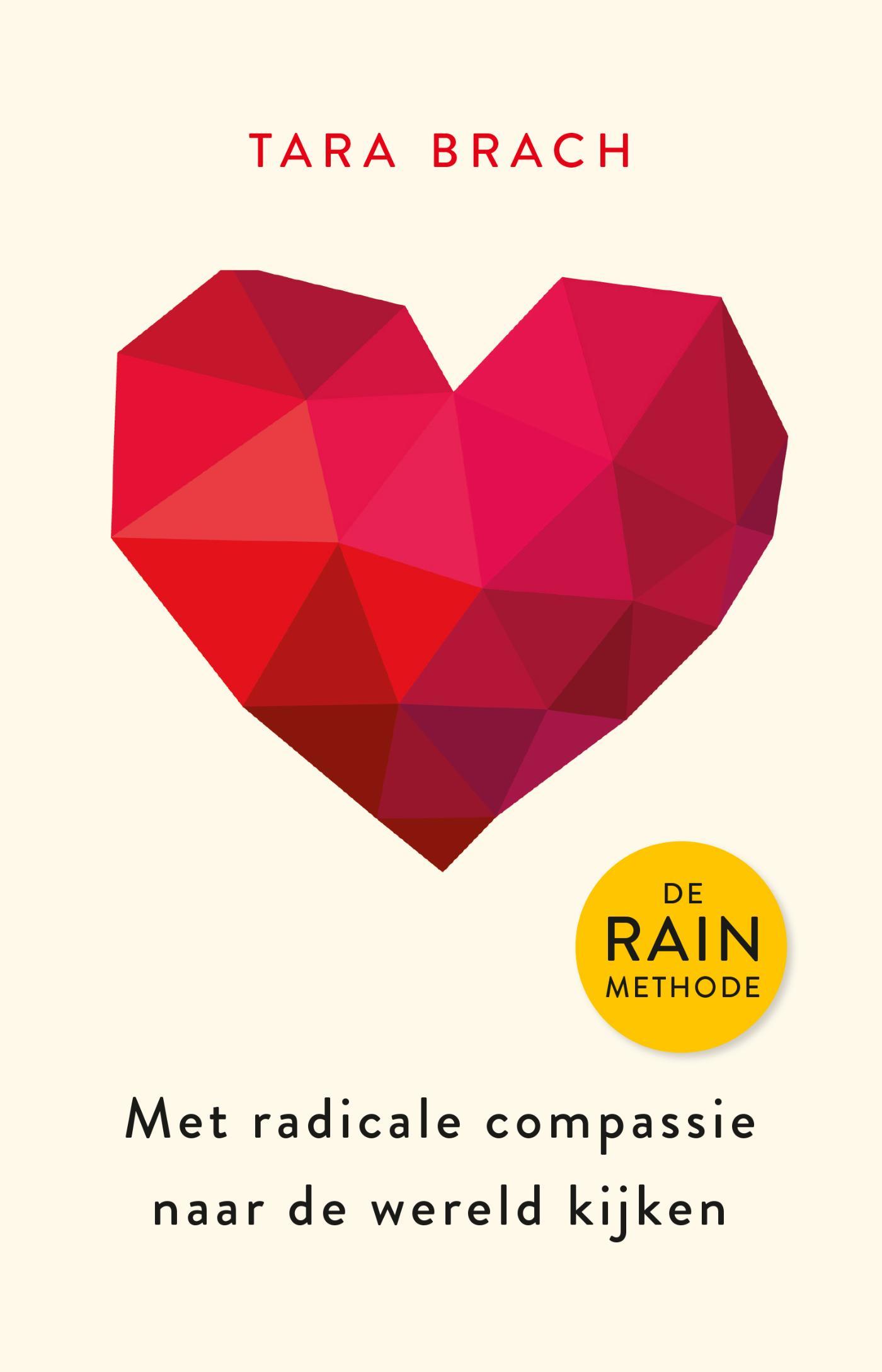 Met radicale compassie naar de wereld kijken