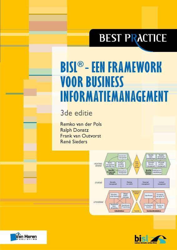 ework voor business informatiemanageme