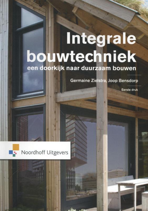 Integrale bouwtechniek