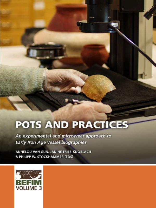 Pots and practices