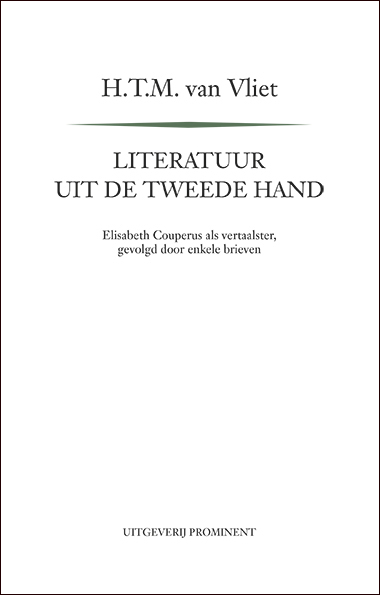 Literatuur uit de tweede hand