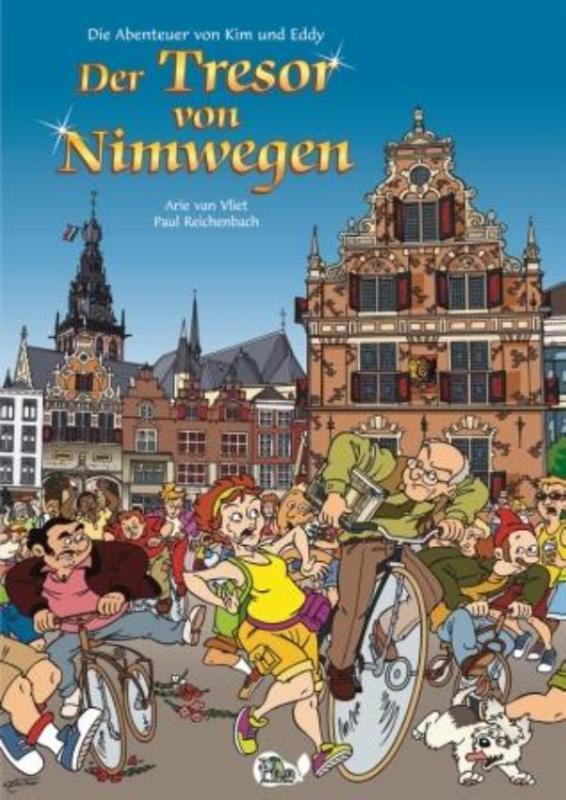 Der Tresor von Nimwegen