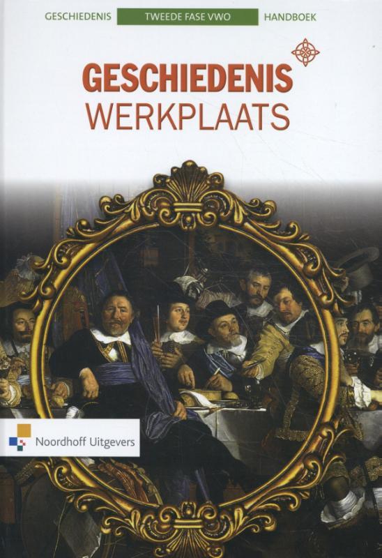 handboek historisch overzicht