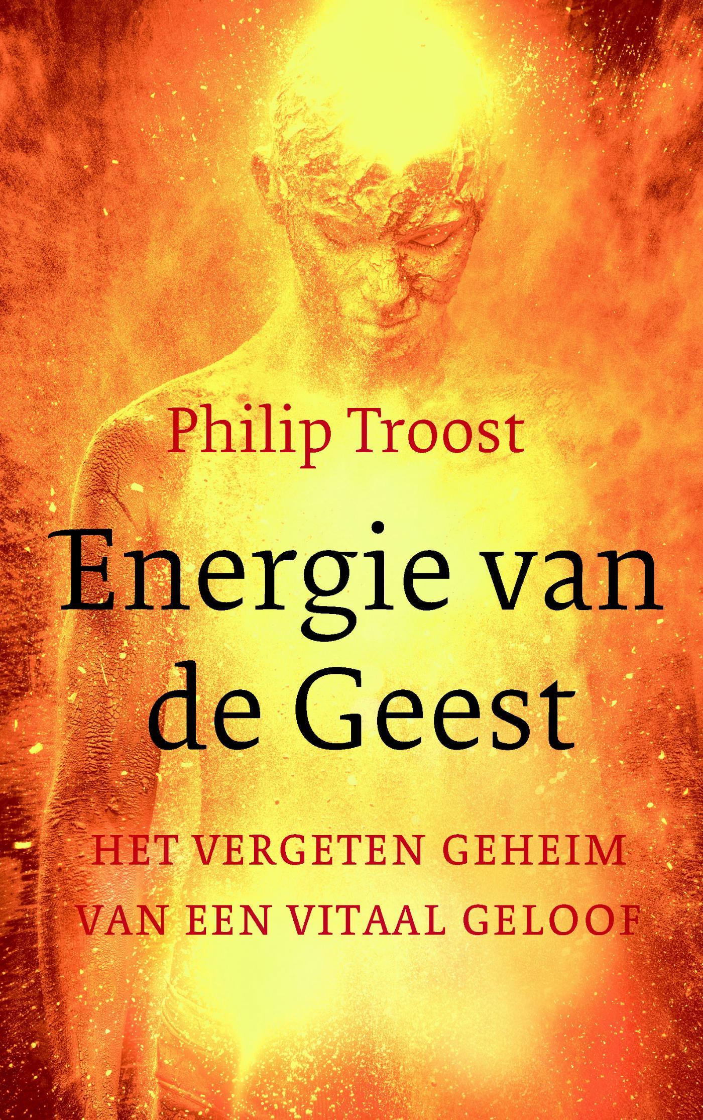 Energie van de Geest