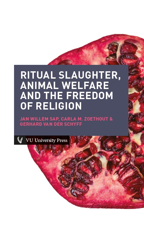 Ritual slaughter, animal welfare and the freedom of religion