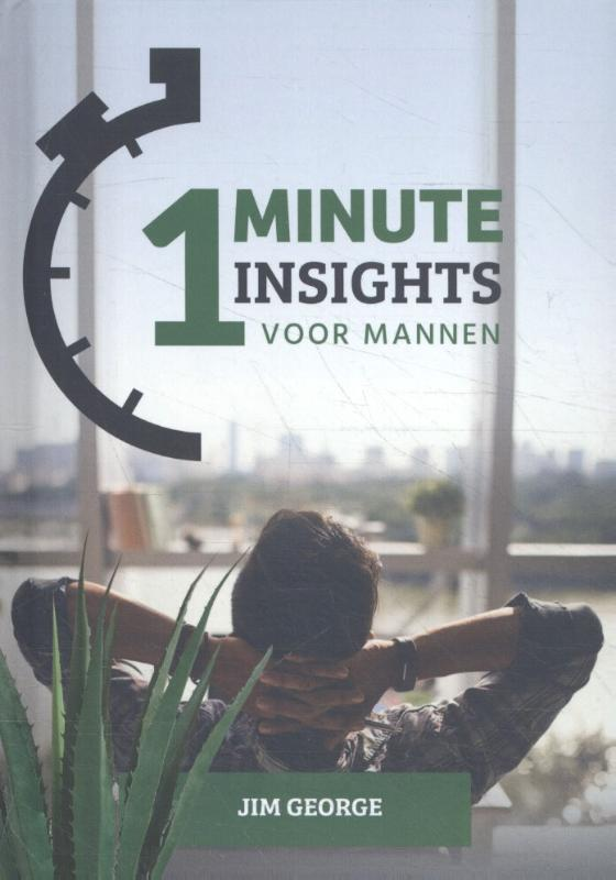 1 Minute Insights voor mannen
