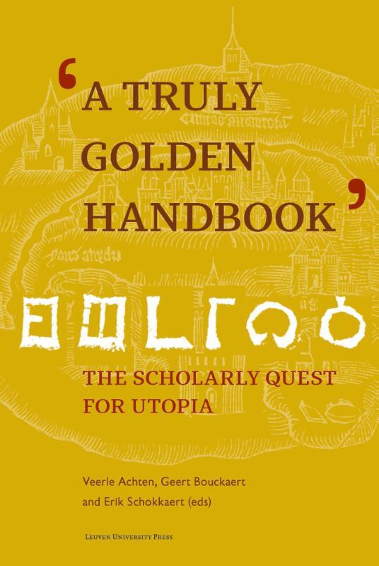 A truly golden handbook