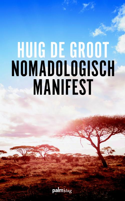 Nomadologisch Manifest