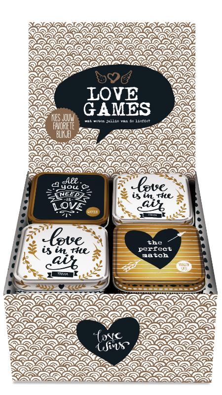 Display Love Games 3Tx4E