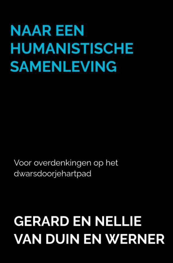 Naar een humanistische samenleving