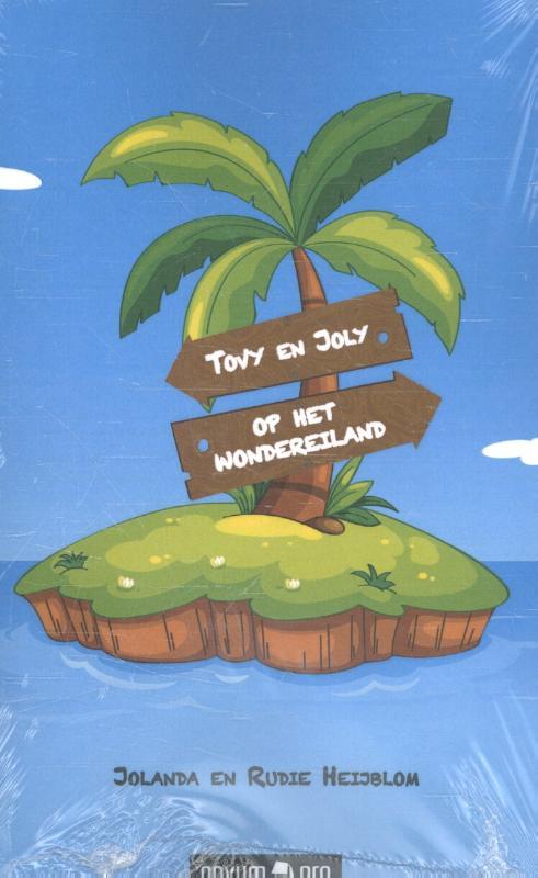 Tovy en Joly op het Wondereiland