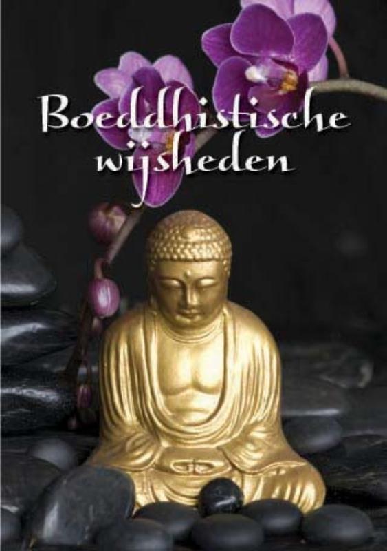 Boeddhistische wijsheden