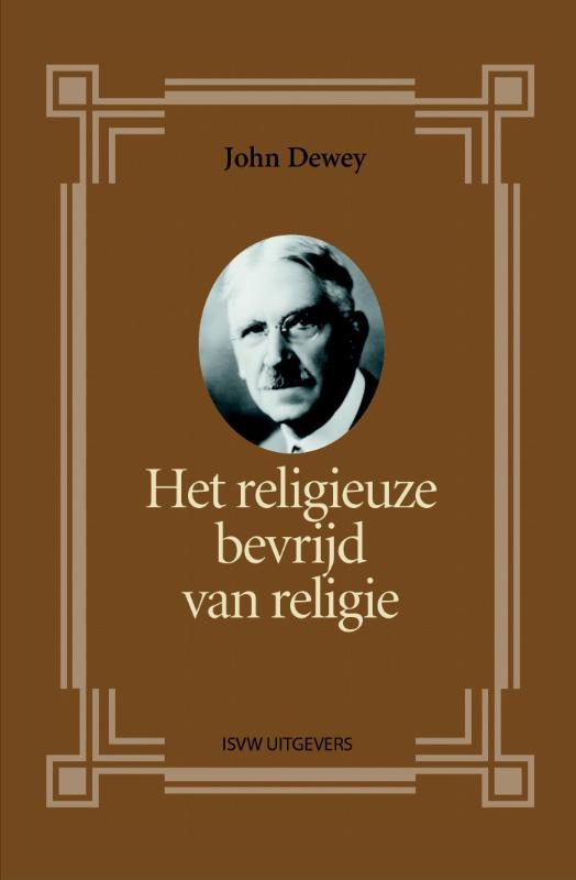 Het religieuze bevrijd van religie