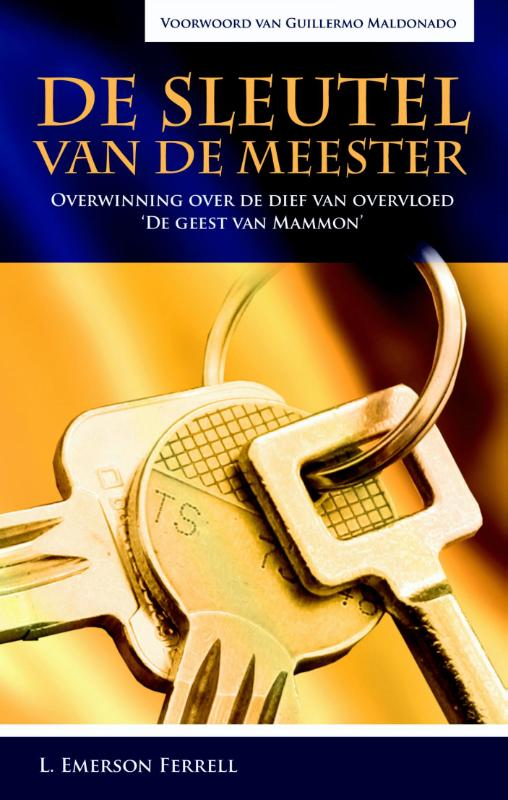 De sleutel van de Meester