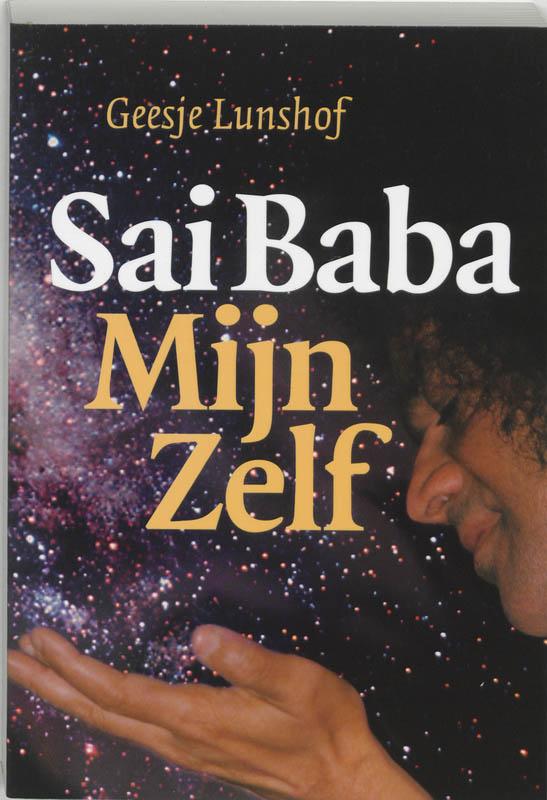 Sai Baba mijn zelf