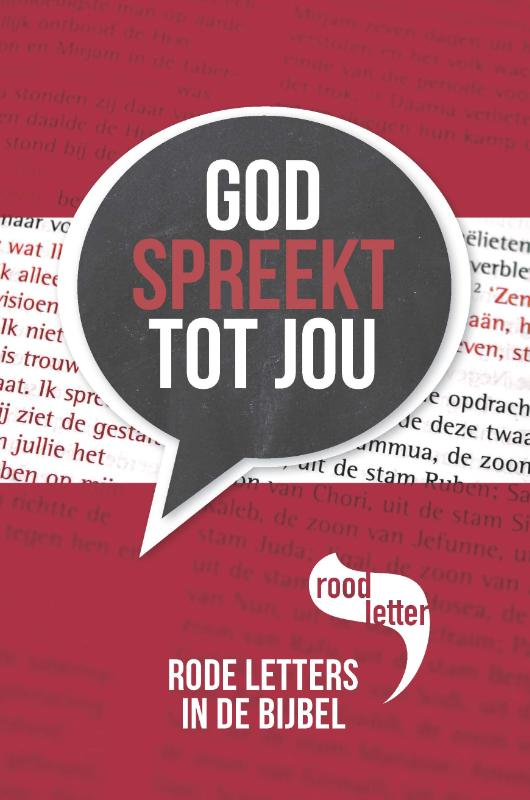 God spreekt tot jou