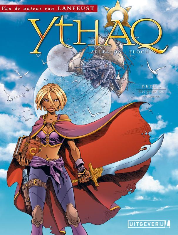Ythaq | 3 Het geluid van de sterren