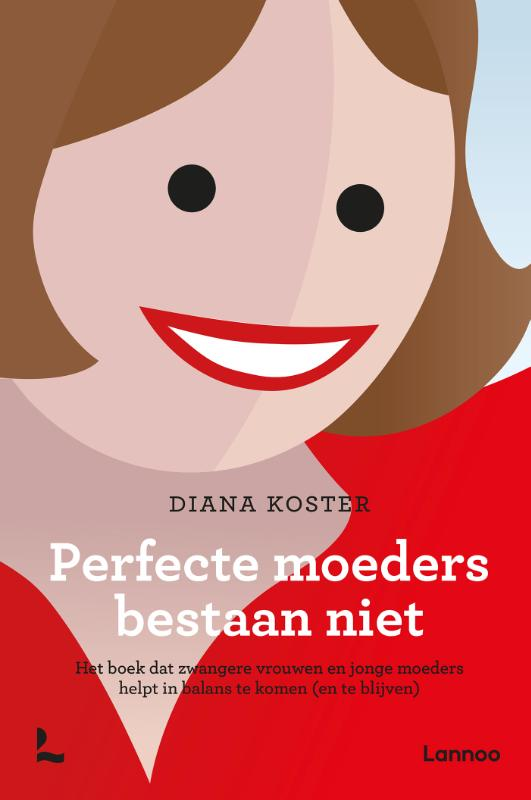 Perfecte moeders bestaan niet