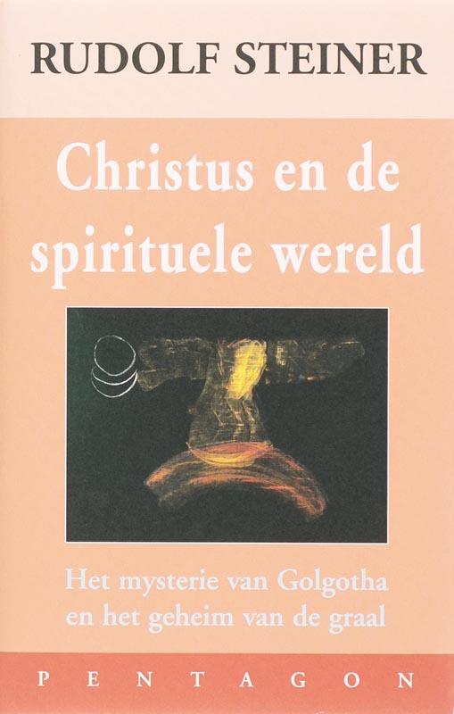 Christus en de spirituele wereld