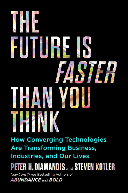 Future is Faster than You Think