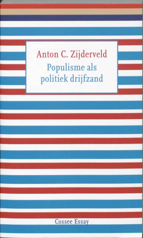 Populisme als politiek drijfzand