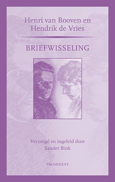 Briefwisseling Henri van Booven en Hendrik de Vries