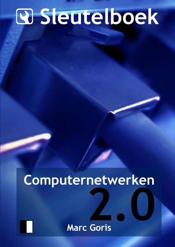 Sleutelboek Computernetwerken (B&W)