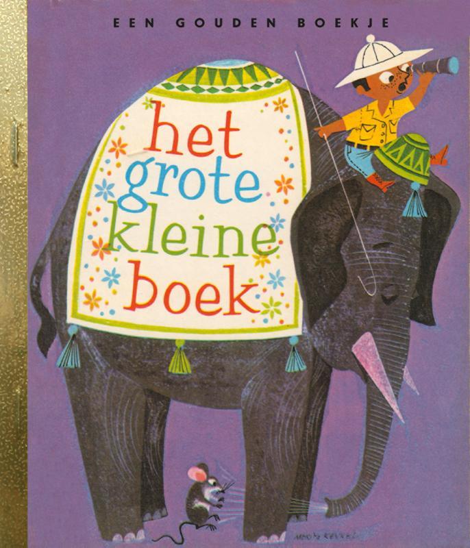 Het grote kleine boek