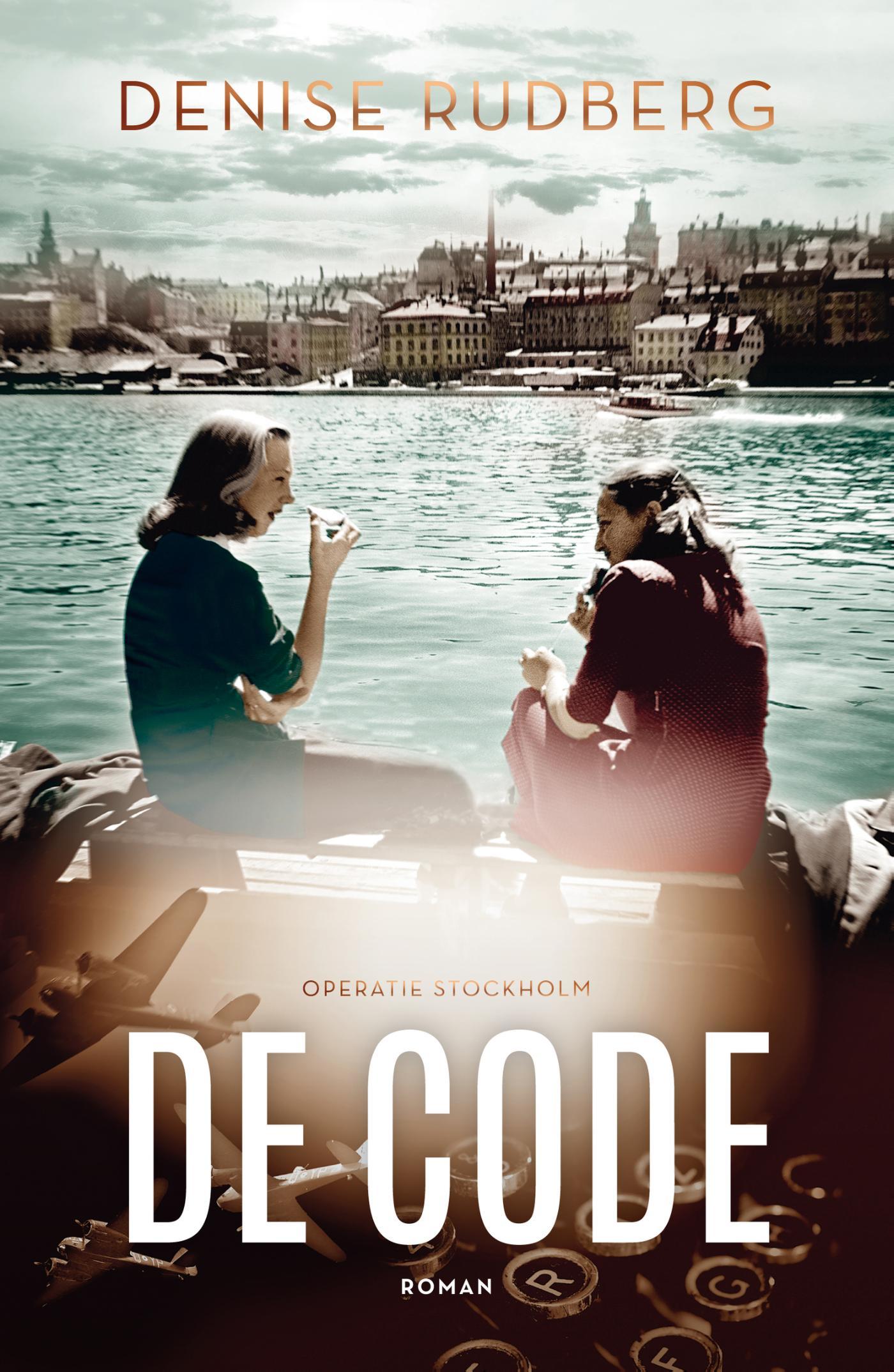 De code