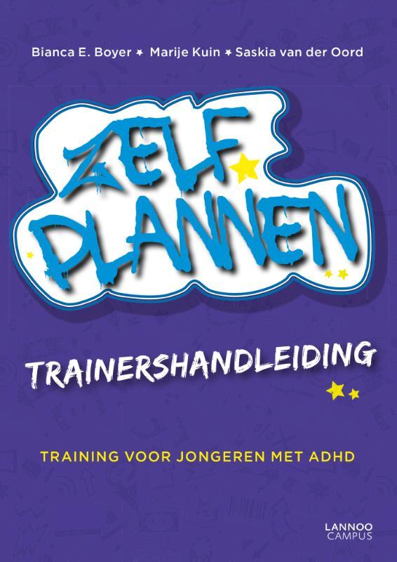 Zelf Plannen Trainershandleiding
