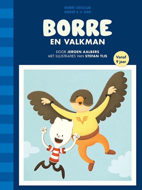 Borre en Valkman